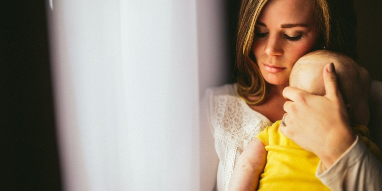 An Open Letter To My Child's AbsentFather