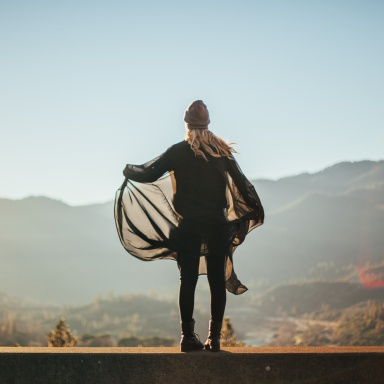 Taking Back Your Personal Power When You Feel Powerless