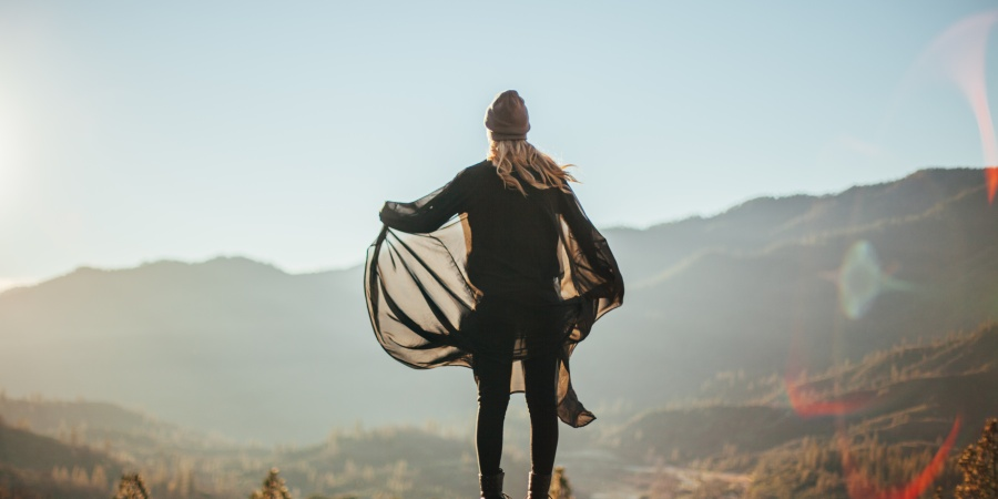 Taking Back Your Personal Power When You FeelPowerless