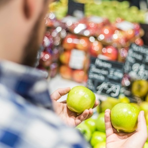 5 Things I Learned Working In A Grocery Store