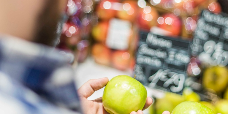 5 Things I Learned Working In A GroceryStore