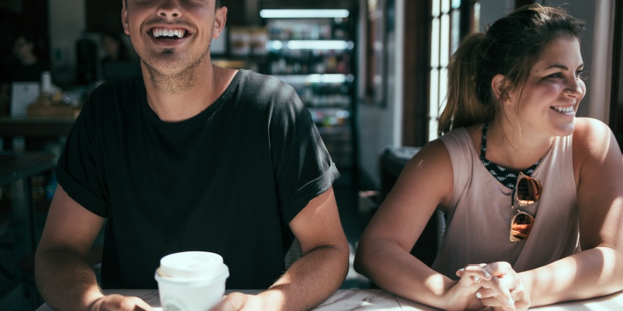 Guys, Here Are 9 Things You Should Never Do On A FirstDate