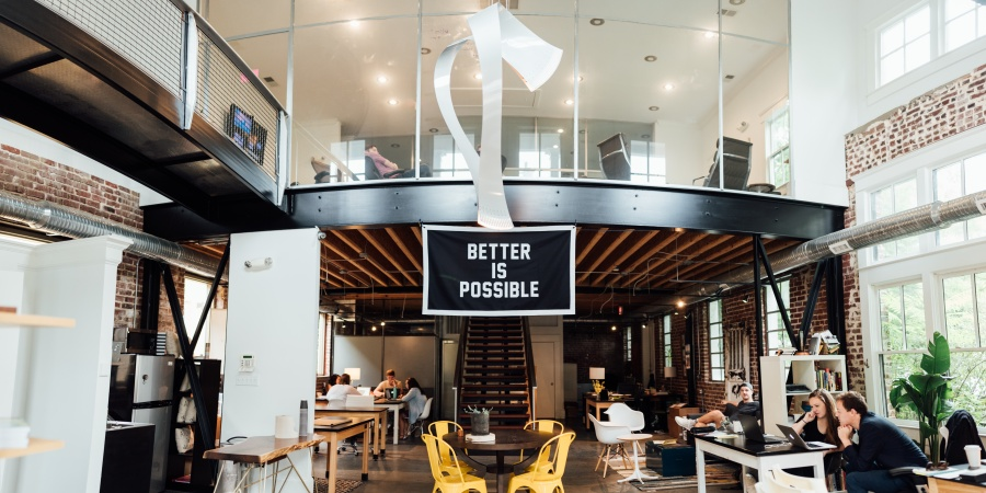 Why You Should Work At A Startup (At LeastOnce)