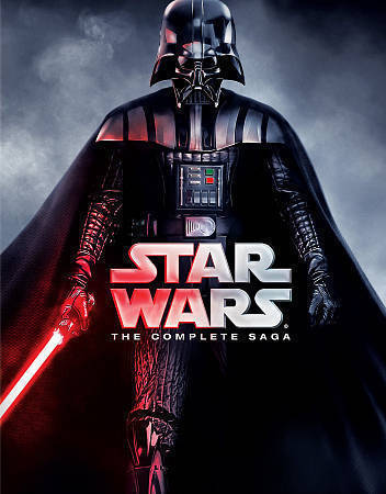 Product 1 - Star Wars