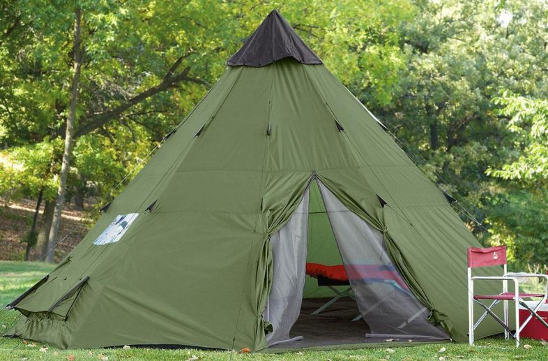 Product 2 - Camping Gear