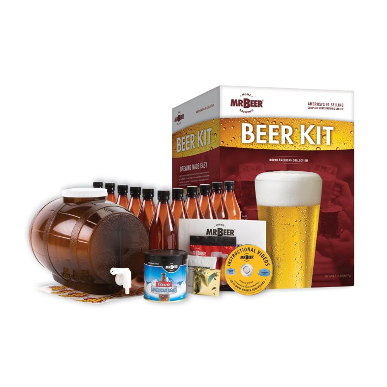 Product 4 - Beer Kit