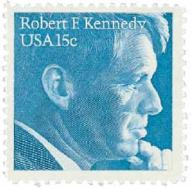 RFK stamp 1979