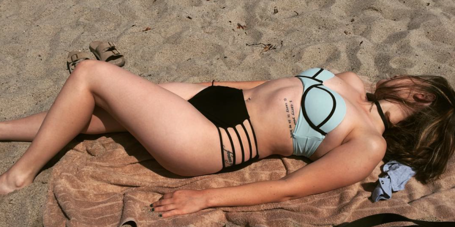 10 Reasons The Beach Is Kind Of Terrible And DefinitelyOverrated