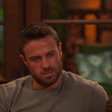 What Your Favorite Bro On This Season Of 'The Bachelorette' Says About You