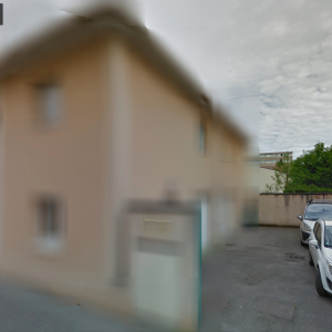 There's Something Suspicious About This Old Google Maps Image And The Way It's Been Hidden