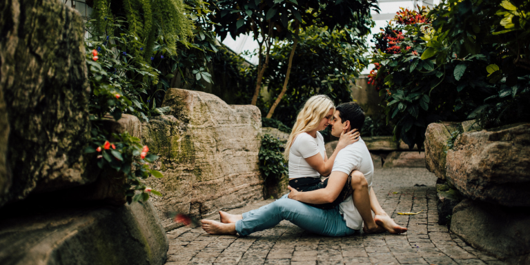 27 Surprisingly Simple Ways You Know You've Found Your 'ForeverPerson'