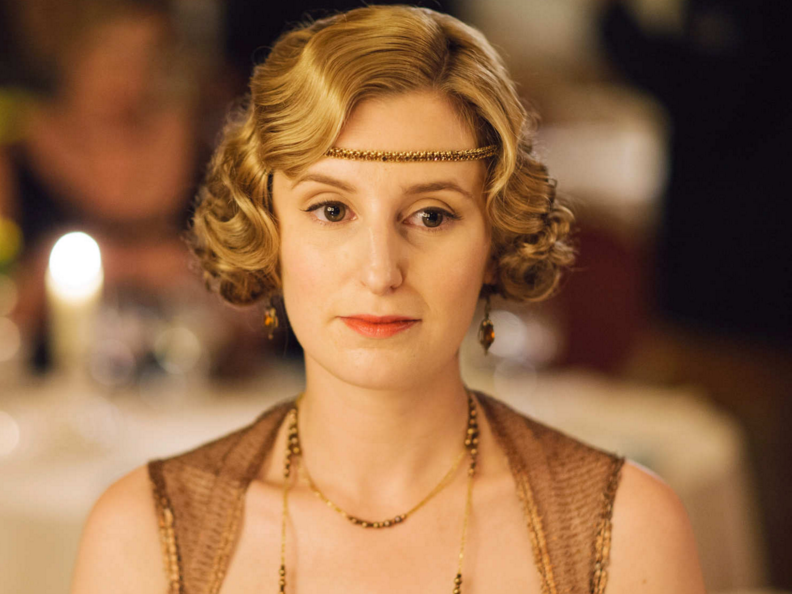 Amazon / Downton Abbey