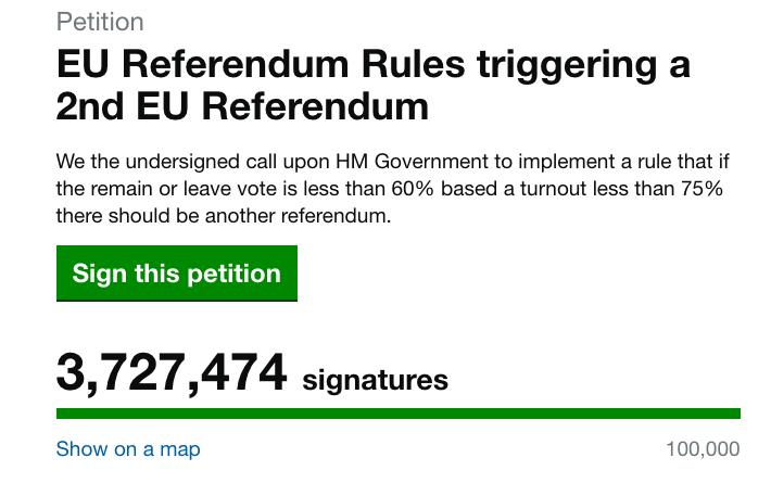 Petition.Parliament.UK