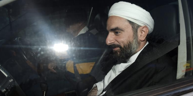 Meet The Religious Cleric Who Said We Should Kill Gays 'Out Of Compassion'