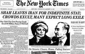 shah leves iran