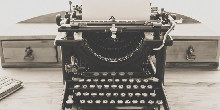 The Secret To Being A SuccessfulWriter