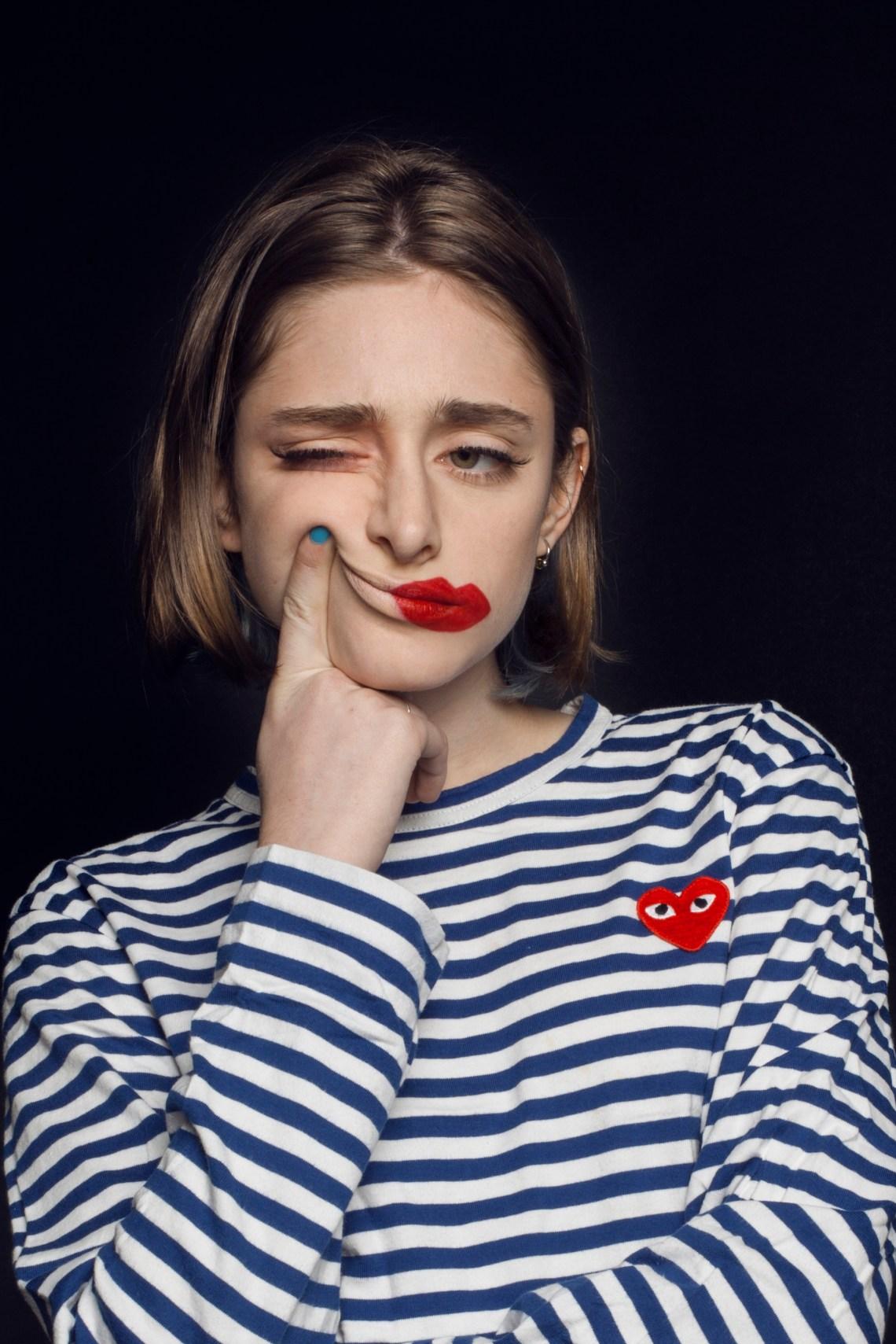Olga Ush
