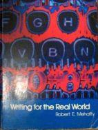 writing textbook 1979