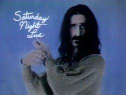 Zappa SNL