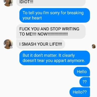 This Guy Texted A Scammer Using Only 'Adele' Lyrics And It'll Make You Laugh Your Ass Off