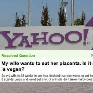 40 Hilariously Dumb 'Yahoo! Answers' Questions That Prove The World Is Filled With F*cking Morons