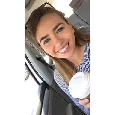 Gabby McDonald