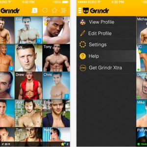 Why Grindr Makes Me Ashamed To Be A Gay Man