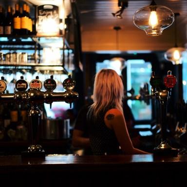 Bartender Slang 101