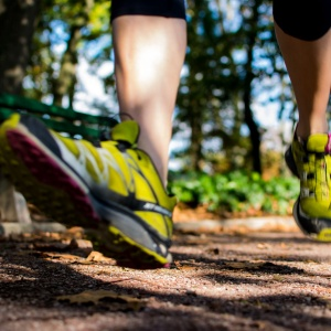 A Break Up Letter To My Running Shoes
