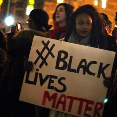 Why #BlackLivesMatter Should Matter To ALL Of Us