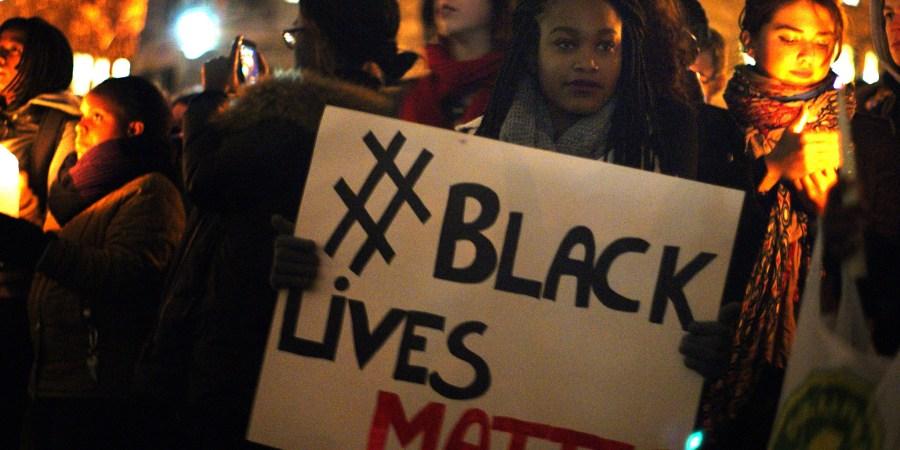 Why #BlackLivesMatter Should Matter To ALL OfUs