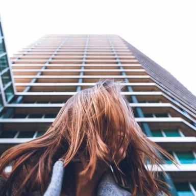The Unbearable Lightness Of Being In Your Twenties