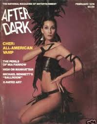 1979 February After Dark Cher