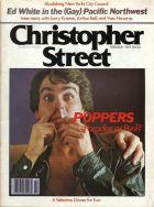 1979 February Christopher Street poppers