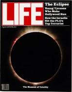 1979 February Life Magazine eclipse