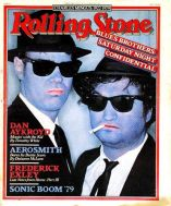 1979 February Rolling Stone Blues Bros