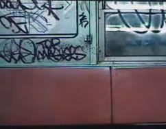 1979 subway seat