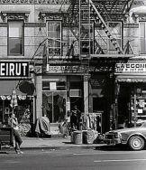 1980 downtown street