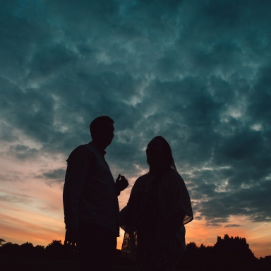 Why Wanting To Put On A Pedestal Is The Most Dangerous Thing You Can Expect From A Relationship