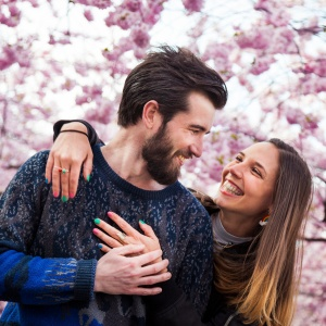 Why Every Healthy Couple Needs A 'Mentor Couple'