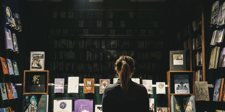 5 Thought-Provoking Books All Young And Independent Women Need To Read