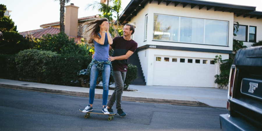 Here's What Kind Of Boyfriend You Are Based On Your Myers-Briggs PersonalityType