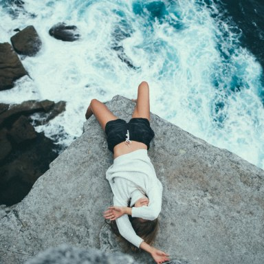 30 One-Sentence Reminders To Read When You're Feeling Lost