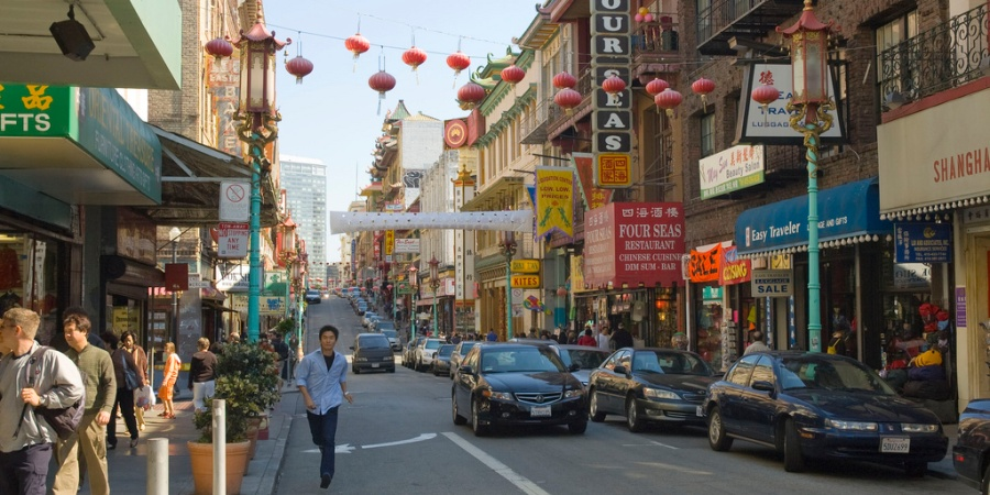 3 Ways To Appreciate Your Fujianese AmericanUpbringing