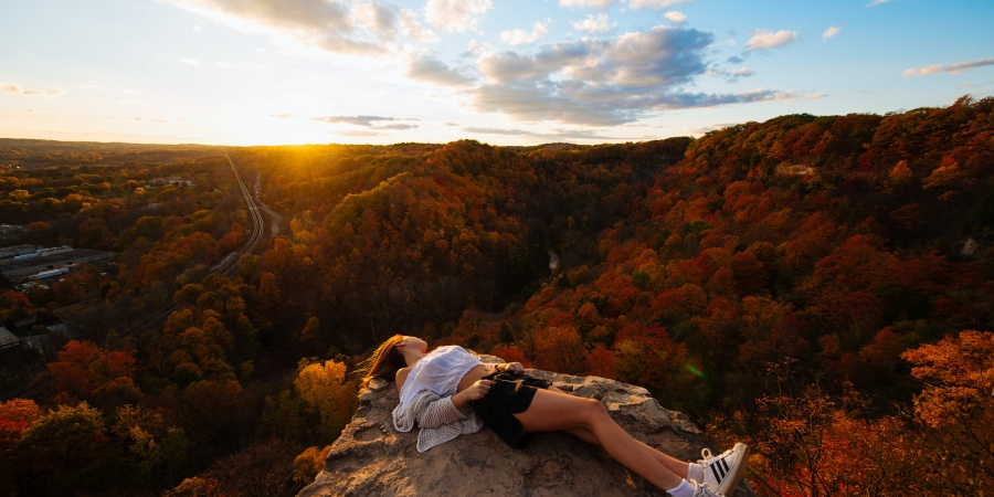 Exactly How To Make The Most Of Your Fall, Based On Your Myers-Briggs Personality Type
