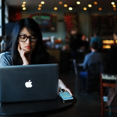 6 Things About Job Searching I Wish I Would've Known Straight Out Of College