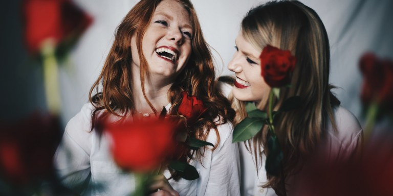 Spend More Time With People Who Only Want To See You Smile