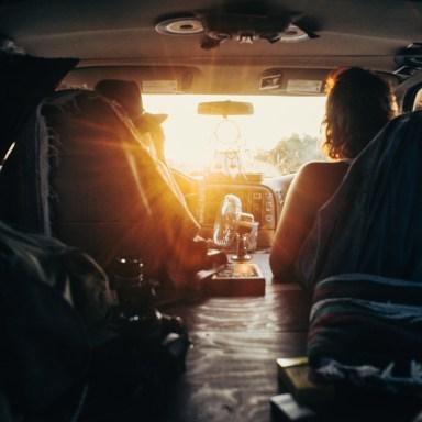 Let's Go Get Lost Down Some Old Back Road