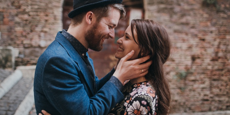How You Approach Love, Based On YourElement