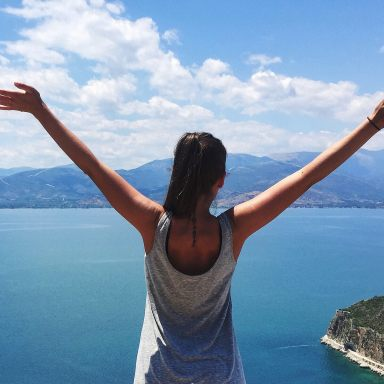 4 Reasons It's Healthy To Put Yourself First
